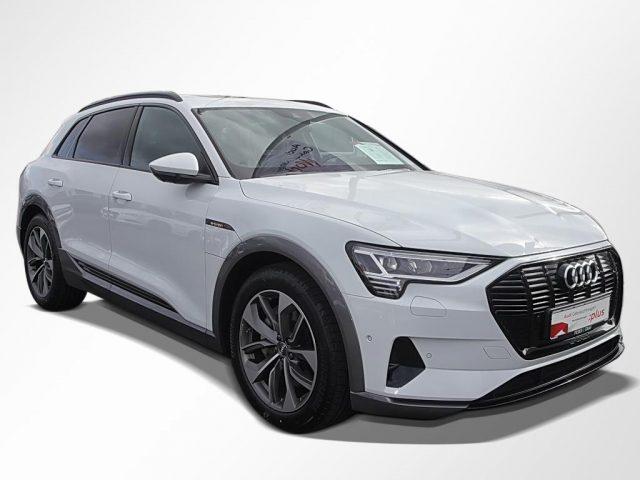 Audi e-tron advanced 55 quattro S Line – NAVI,MATRIX -  Leasing ohne Anzahlung - 739,00€
