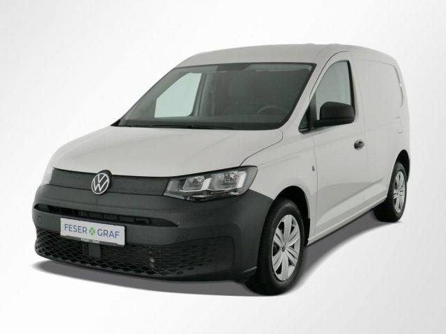 Volkswagen Caddy Cargo EcoProfi 2,0 l TDI EU6 SCR -  Leasing ohne Anzahlung - 278,00€