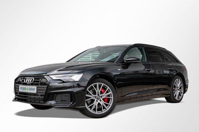Audi A6 Avant sport 55 TFSI e quattro S tronic -  Leasing ohne Anzahlung - 833,00€