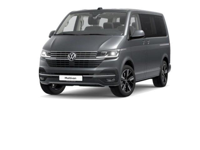Volkswagen Multivan 6.1 T6.1 Highline 2.0l TDI DSG Kamera/Navi -  Leasing ohne Anzahlung - 784,00€
