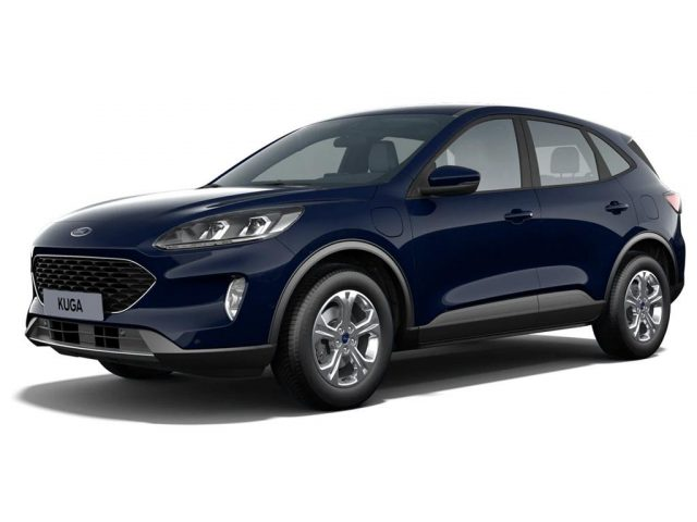 Ford Kuga 2.5 Duratec PHEV COOL&CONNECT HYBRID *Navigation* *Parkpilot* -  Leasing ohne Anzahlung - 130,17€