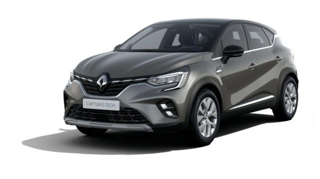 Renault Captur Intens E-TECH PLUG-IN SchiebeD inkl. Förd.* -  Leasing ohne Anzahlung - 278,00€