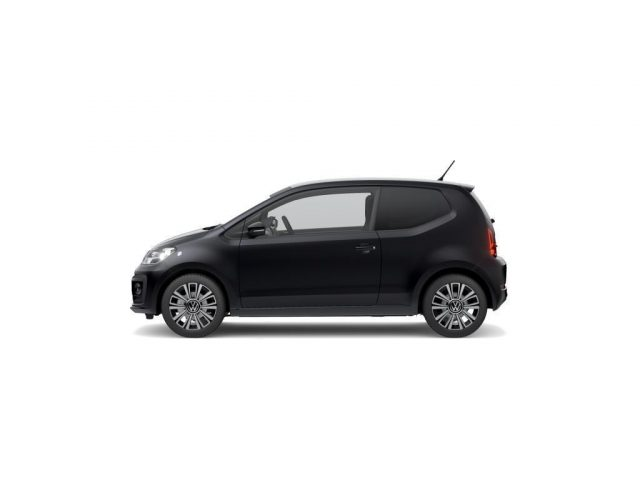 Volkswagen up! ACTIVE 1,0 l 48 kW (65 PS) 5-Gang -  Leasing ohne Anzahlung - 160,00€