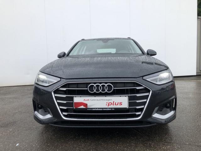Audi A4 Avant 35 TDI S tronic advanced StHz Navi LM -  Leasing ohne Anzahlung - 359,00€