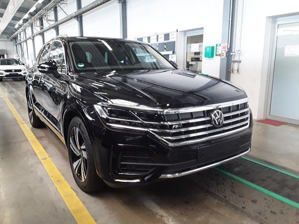 Volkswagen Touareg 3.0TDI Atmosphere 4×4 Automatic R-Line -  Leasing ohne Anzahlung - 848,00€