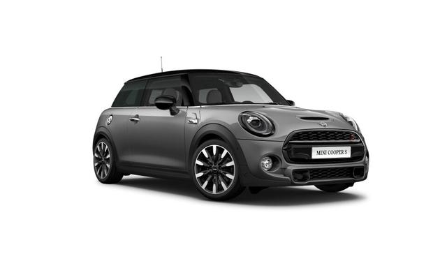 Mini Cooper S 3T Pepper LED DAB H&K Navi -  Leasing ohne Anzahlung - 309,00€