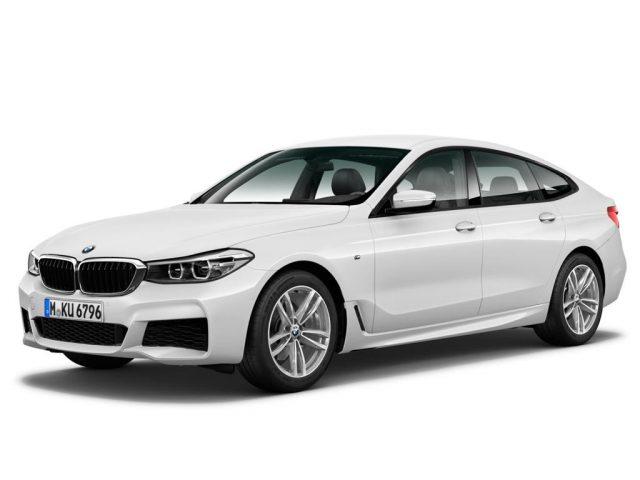 BMW 6er Gran Turismo 620 Luxury Line AHK/LHZ/PANO/SoftC -  Leasing ohne Anzahlung - 529,00€
