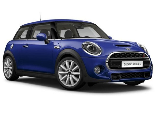 Mini One Pepper LED/DAB/SH/ParkAssist/Excitement -  Leasing ohne Anzahlung - 229,00€