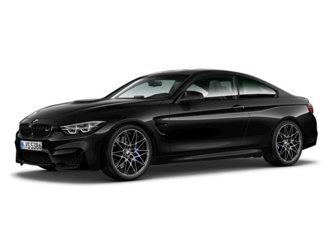 BMW M4 Coupé EURO6 Competition P. Head-Up HK HiFi M DKG LED RFK -  Leasing ohne Anzahlung - 745,40€