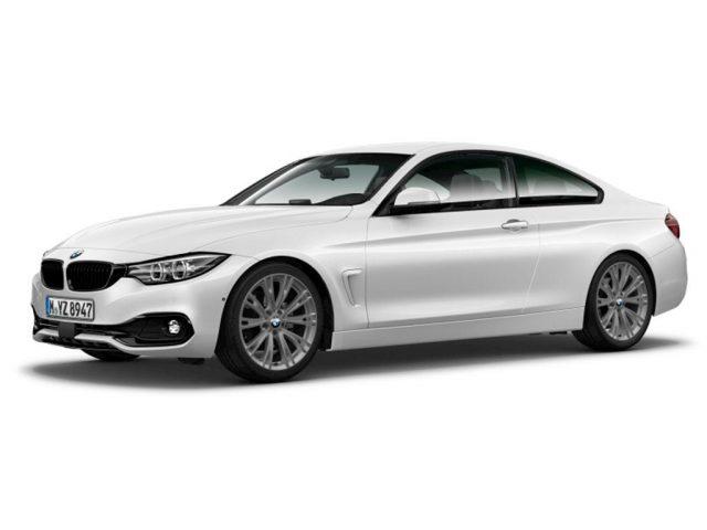 BMW 4er 420d Coupé EURO6 Sportpaket Head-Up HK HiFi Var. Lenkung -  Leasing ohne Anzahlung - 367,19€