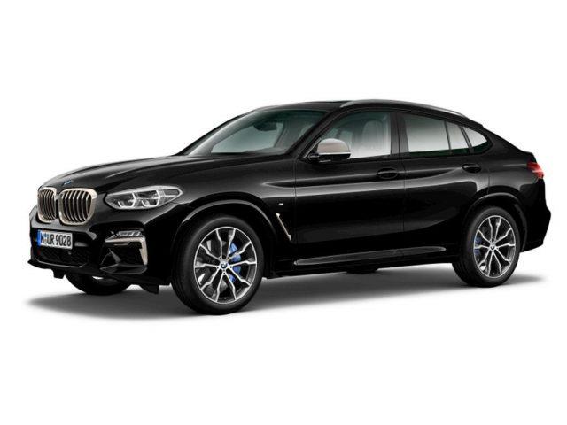 BMW X4 M40i EURO6 M Sportbr. Head-Up HK HiFi DAB LED Standhzg. -  Leasing ohne Anzahlung - 636,07€