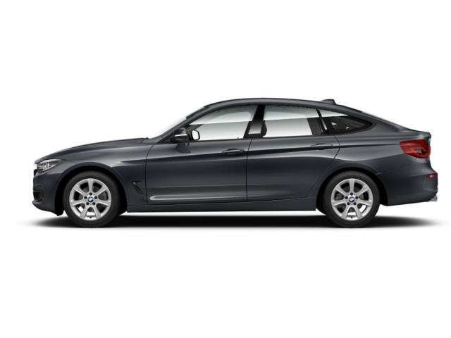 BMW 3er 320 Gran Turismo i Advantage EU6d-T Aut Navi LED HUD Klima Temp Cam -  Leasing ohne Anzahlung - 299,00€