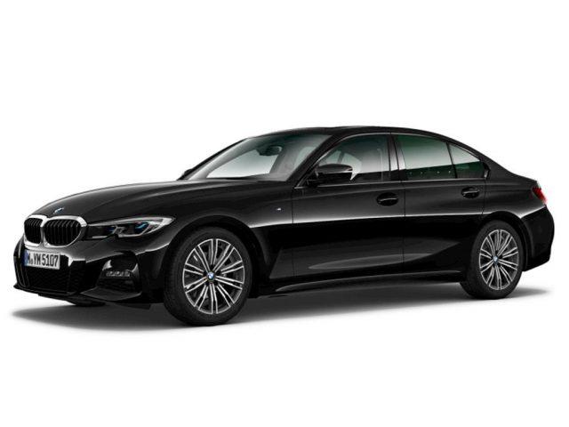 BMW 3er 318d Limousine MX M Sport -  Leasing ohne Anzahlung - 349,00€