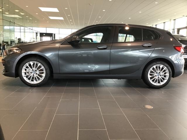 BMW 118 i Advantage Navi LED GRA Klimaautom. -  Leasing ohne Anzahlung - 229,00€