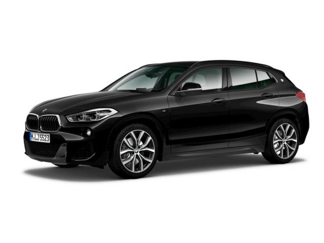 BMW X2 sDrive -  Leasing ohne Anzahlung - 329,00€