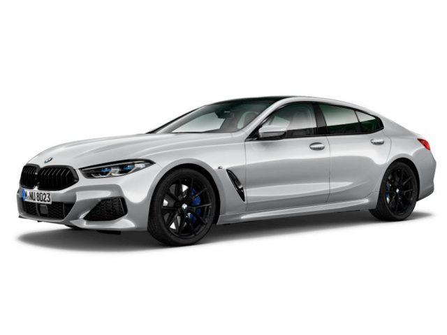 BMW 8er M850i xDrive Gran Coupé B&W Surround M Sportbr. -  Leasing ohne Anzahlung - 1.188,81€