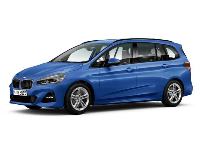 BMW 2er Gran Tourer 216 i Sportpaket Var. Lenkung LED -  Leasing ohne Anzahlung - 178,50€