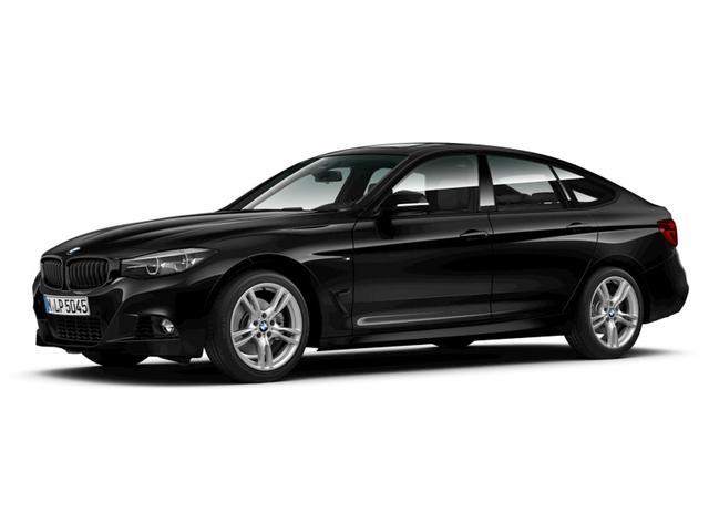 BMW 3er 320d Gran Turismo EURO 6 Advantage Head-Up LED -  Leasing ohne Anzahlung - 315,35€
