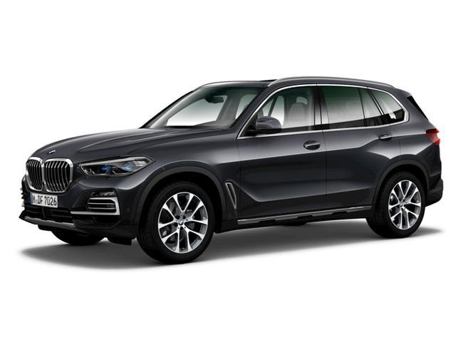 BMW X5 xDrive30d EURO 6 Sportpaket M Sportbr. HiFi -  Leasing ohne Anzahlung - 808,01€