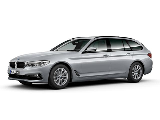 BMW 5er 520d Touring Luxury Line EURO 6 Head-Up HiFi -  Leasing ohne Anzahlung - 398,65€