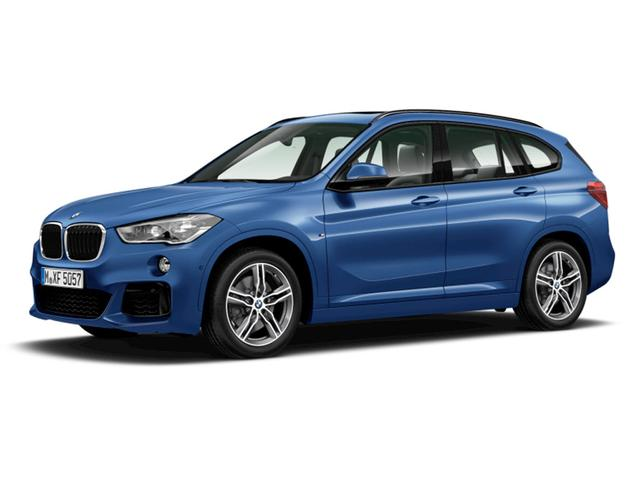 BMW X1 sDrive18d Sportpaket Head-Up DAB LED RFK AHK -  Leasing ohne Anzahlung - 325,19€