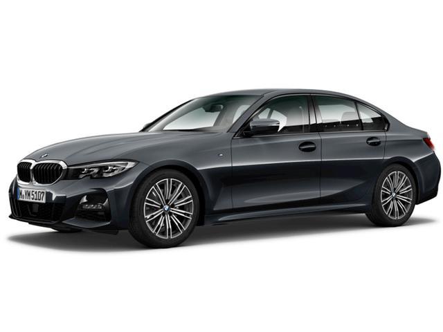 BMW 3er 318d Limousine EURO 6 Advantage Head-Up Alarm -  Leasing ohne Anzahlung - 320,11€