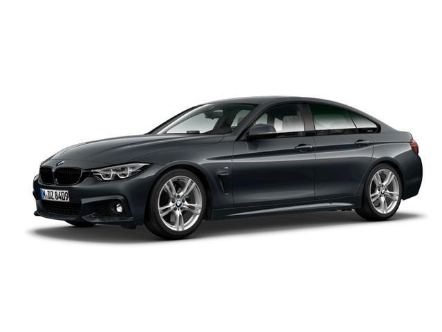 BMW 4er 420d xDrive Gran Coupé EURO 6 Sportpaket HiFi -  Leasing ohne Anzahlung - 386,75€