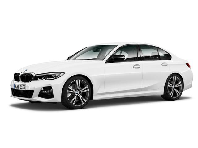 BMW 3er 320d Limousine EURO 6 Sport Line HiFi LED Shz -  Leasing ohne Anzahlung - 315,35€