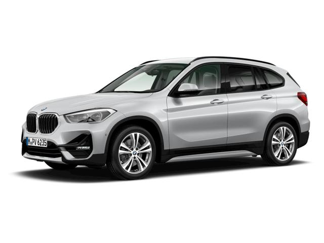 BMW X1 sDrive18d xLine EURO 6 DAB LED Pano.Dach -  Leasing ohne Anzahlung - 340,43€