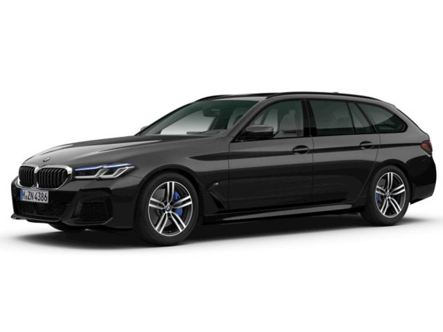 BMW 5er 520d Touring Luxury Line EURO 6 Head-Up HiFi -  Leasing ohne Anzahlung - 386,40€