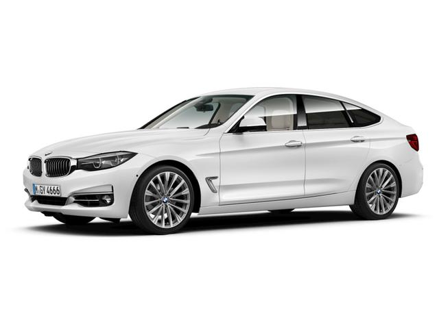 BMW 3er 340i xDrive Gran Turismo Sportpaket Head-Up DAB -  Leasing ohne Anzahlung - 402,89€