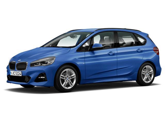 BMW 2er Active Tourer 216i Sport Line LED Pano.Dach Shz -  Leasing ohne Anzahlung - 172,55€