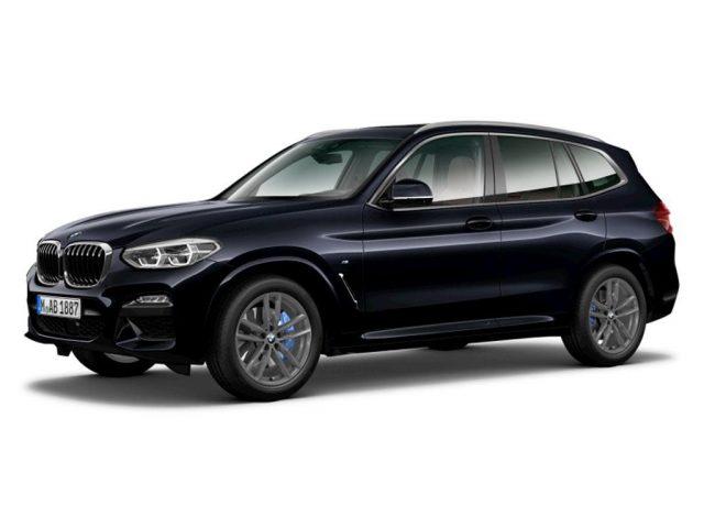 BMW X3 xDrive20d EURO 6 M Sport Head-Up HiFi DAB -  Leasing ohne Anzahlung - 498,61€