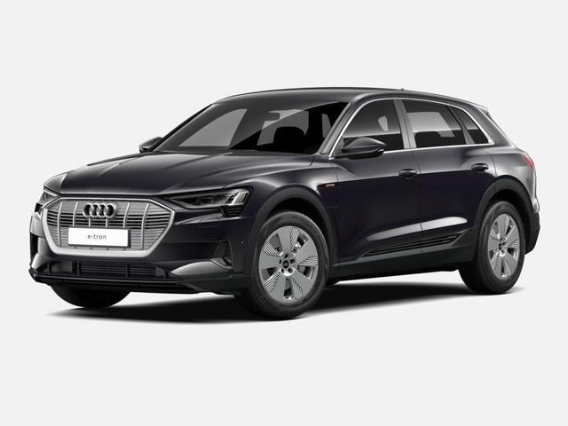 Audi e-tron 50 quattro 230 kW Alu-19` Park-Assist -  Leasing ohne Anzahlung - 705,00€