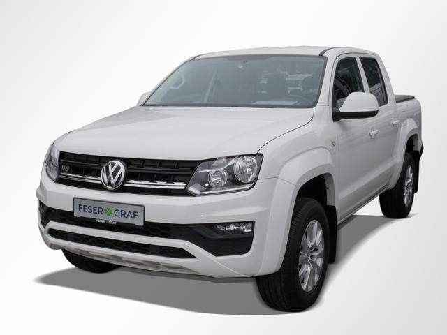 Volkswagen Amarok DC Comfortline 4motion Automatik -  Leasing ohne Anzahlung - 337,00€