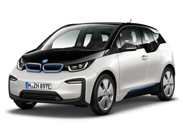BMW i3 120Ah *Komfortpaket* *Navigation Prof.* *Privat* -  Leasing ohne Anzahlung - 121,51€