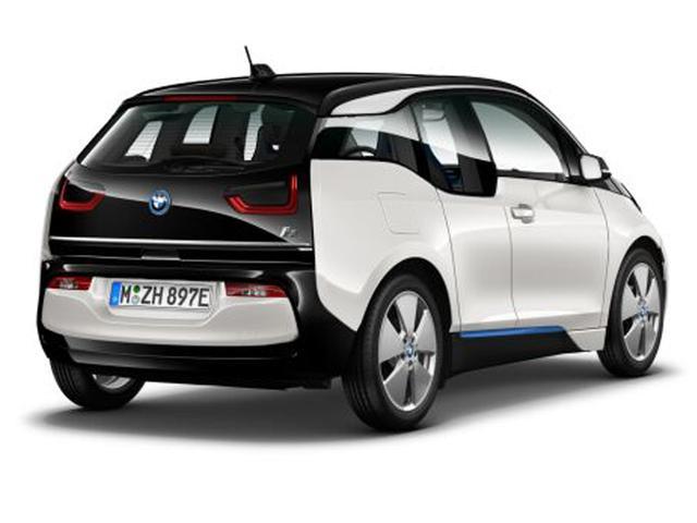 BMW i3 120Ah *Komfortpaket* *Navigation Prof.* *Privat* - Leasing ohne Anzahlung - 392984_02