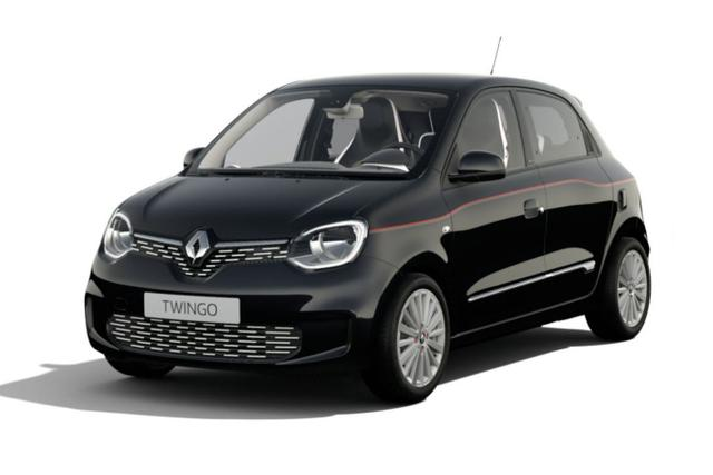 Renault Twingo ELECTRIC INTENS SchiebeD inkl. Förd.* -  Leasing ohne Anzahlung - 103,00€