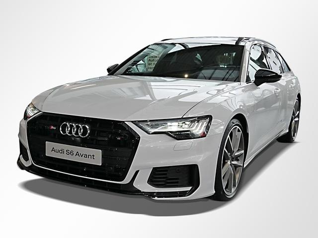 Audi S6 Avant TDI 253(344) kW(PS) tiptronic -  Leasing ohne Anzahlung - 1.219,00€