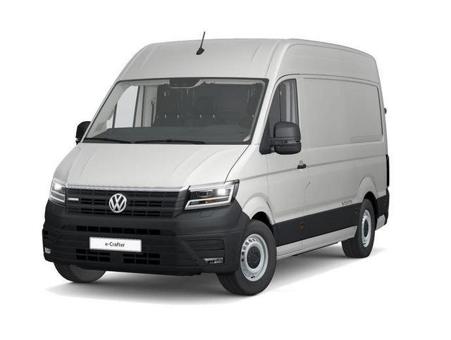 Volkswagen e-Crafter Kastenwagen 5 100 kW -  Leasing ohne Anzahlung - 225,00€