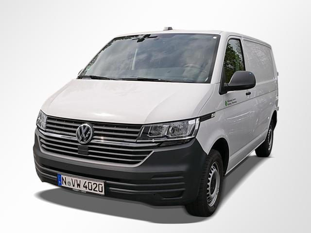 Volkswagen T6 Transporter T6.1 Kasten EcoProfi 2.0 TDI Kamera -  Leasing ohne Anzahlung - 449,00€
