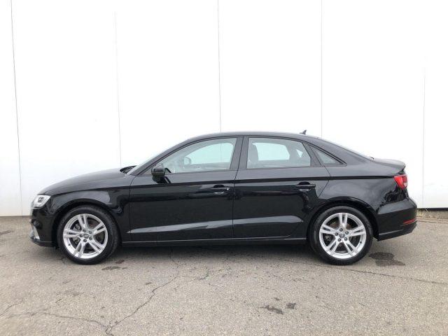 Audi A3 Lim. 35 TDI S tronic sport Navi XENON PDC -  Leasing ohne Anzahlung - 293,00€