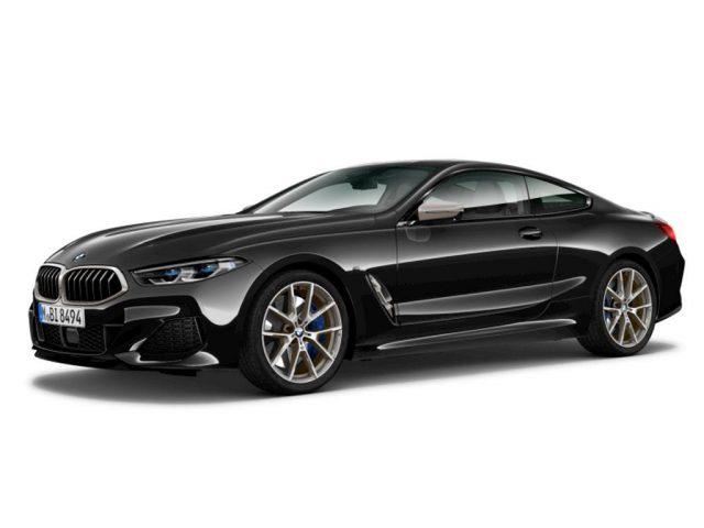 BMW 8er M850i xDr Coupé Laser ACC LiveCockpit H&K -  Leasing ohne Anzahlung - 889,00€