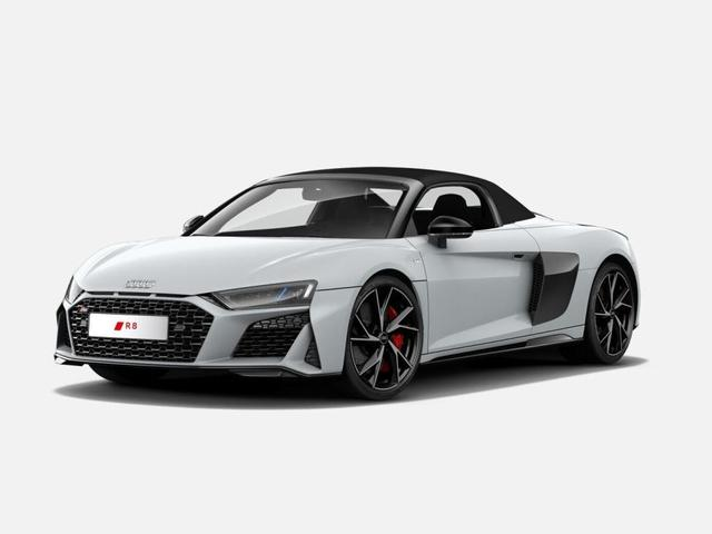 Audi R8 Spyder V10 performance quattro 456(620) kW(PS -  Leasing ohne Anzahlung - 2.919,00€
