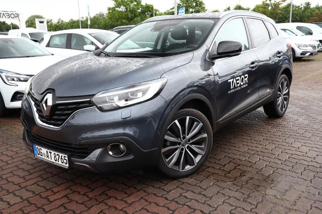 Renault Kadjar 1.2 TCe 130 Bose Nav PDC SHZ Klimaa. -  Leasing ohne Anzahlung - 185,00€