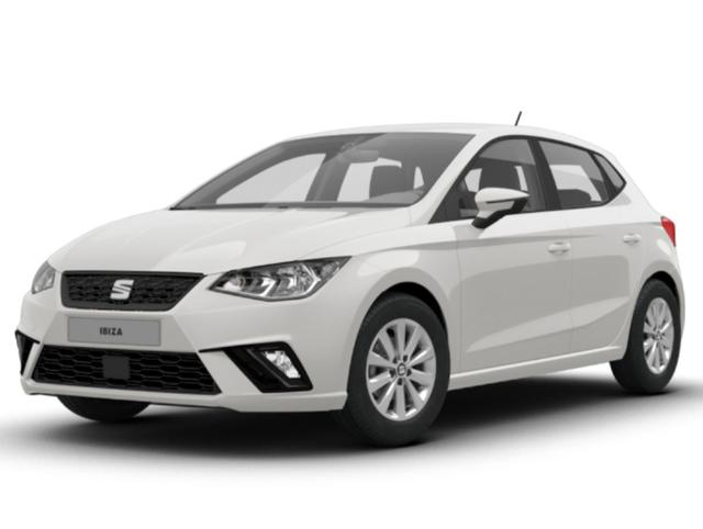 Seat Ibiza 1.0 Eco TSI 110 Style PDC SHZ FullL -  Leasing ohne Anzahlung - 141,00€