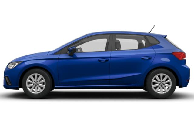 Seat Ibiza 1.0 Eco TSI 110 Style PDC SHZ FullL - Leasing ohne Anzahlung - 393710_02
