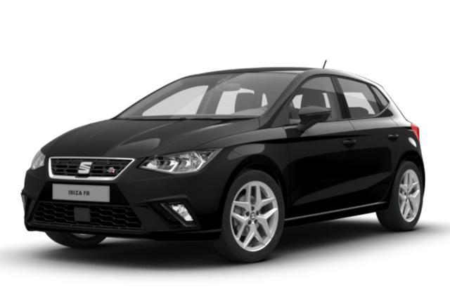 Seat Ibiza 1.0 Eco TSI 110 FR PDC FullL SHZ Temp -  Leasing ohne Anzahlung - 154,00€