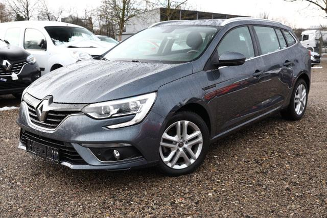 Renault Megane Grandtour IV 1.3 TCe 140 Limited Temp -  Leasing ohne Anzahlung - 151,00€