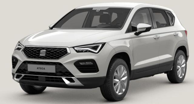 Seat Ateca 1.5 TSI 150 Style LED PDC MirrorL DAB -  Leasing ohne Anzahlung - 233,00€
